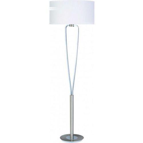 Sorpetaler Paris lampa stołowa Nikiel matowy, 1-punktowy - Nowoczesny/Dworek - Obszar wewnętrzny - II - Czas dostawy: od 2-3 tygodni (4017807368390)