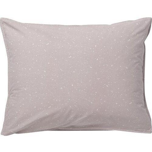 Poszewka na poduszkę hush milkyway rose 70x50 cm marki Ferm living