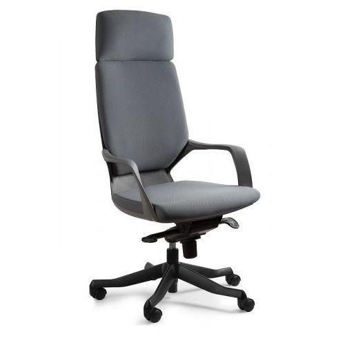 Fotel obrotowy APOLLO czarny, (W-909B)