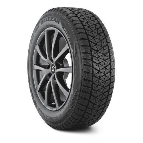 Bridgestone Blizzak DM-V2 265/65 R17 112 R
