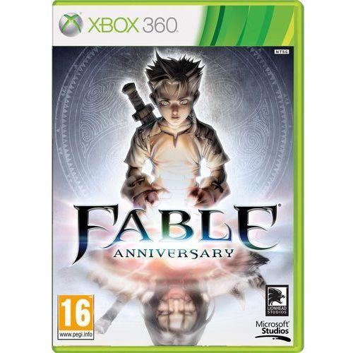 Fable Anniversary (Xbox 360). Najniższe ceny, najlepsze promocje w sklepach, opinie.