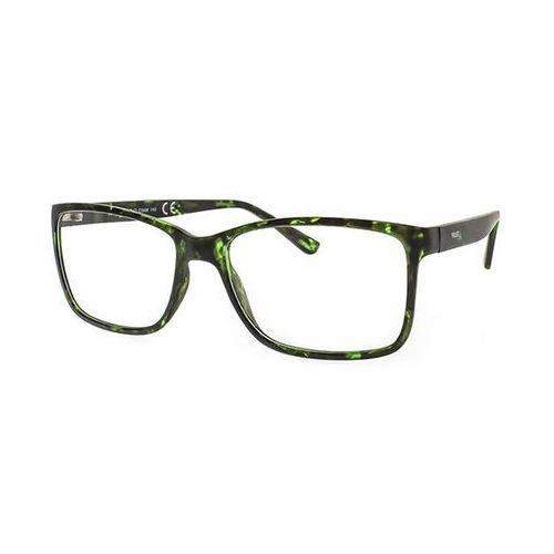 Okulary korekcyjne  jsv-004 m04 marki John street 99