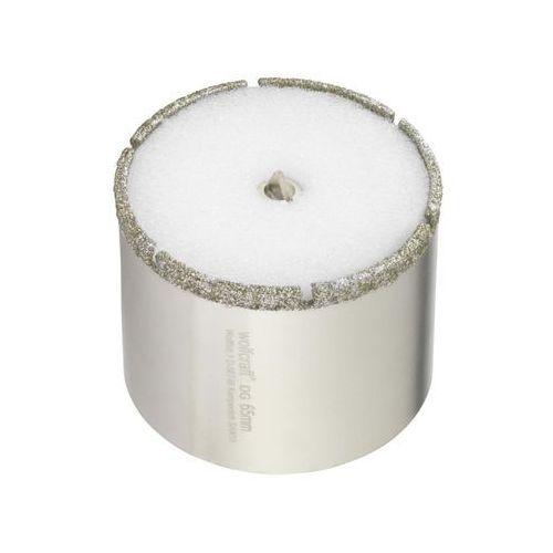Wolfcraft Otwornica diamentowa 65 mm ceramic (4006885593008)