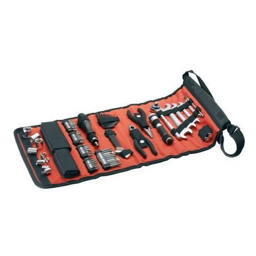 Zestaw narzędzi black&decker a7144-xj (71 elementów) + darmowy transport! marki Black & decker