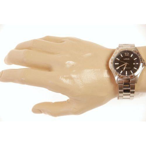 Lorus RH999EX9, męski zegarek