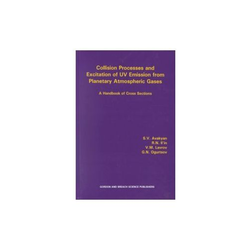 Collision Processes and Excitation of UV Emission from Planetary Atmospheric Gases