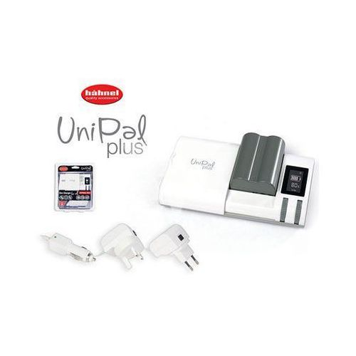 Unwersalna ładowarka Unipal Plus (Hähnel), 320325