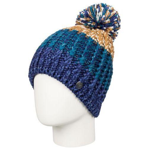 Roxy POLLY BL BEANIE J HATS BSQ0, kolor niebieski