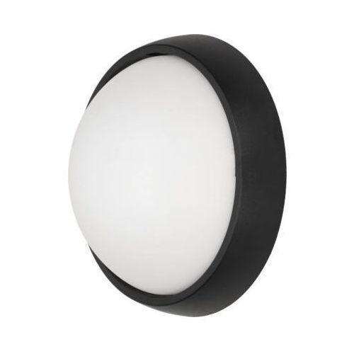 Lampa fasadowa op-6017lpm3 szafir led gładki marki Orno