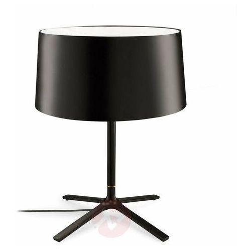 Leds-C4 Hall Lampa stołowa Czarny, 3-punktowe - Nowoczesny - Obszar wewnętrzny - Hall - Czas dostawy: od 2-3 tygodni