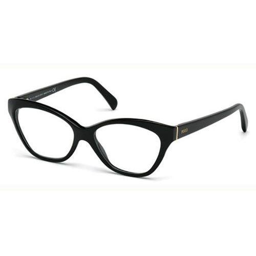 Emilio pucci Okulary korekcyjne ep5021 001