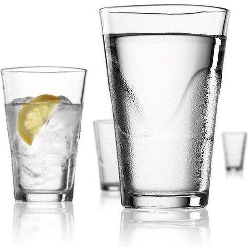 Menu Zestaw nowoczesnych szklanek wine&water 6 szt. 300 ml -
