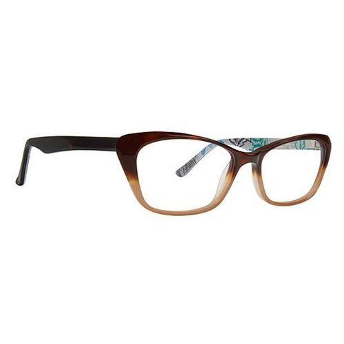 Okulary korekcyjne vb gina sgo marki Vera bradley
