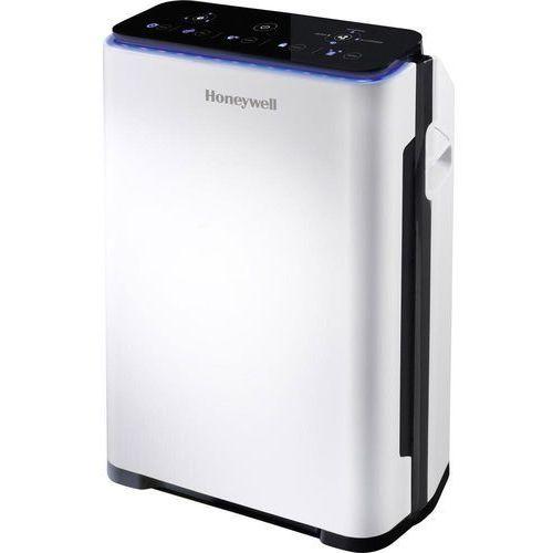 Oczyszczacz powietrza Honeywell HPA710WE4, 21 m², 33 W, biały, czarny, usuwa smog, PM2,5
