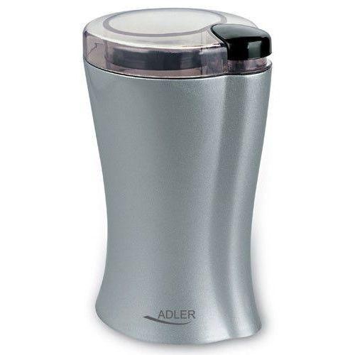 Adler Mlynek do mielenia kawy  ad 443 elektryczny