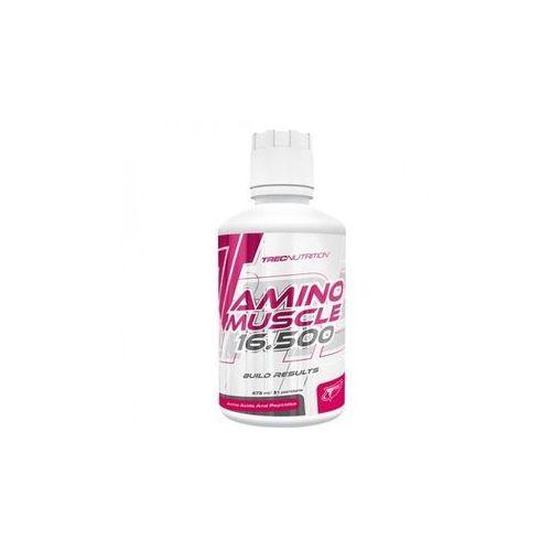 Trec amino muscle 16.500 - 473 ml (2010000107805)
