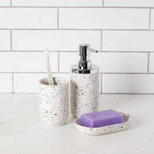 - dozownik do mydła junip, biały marki Umbra