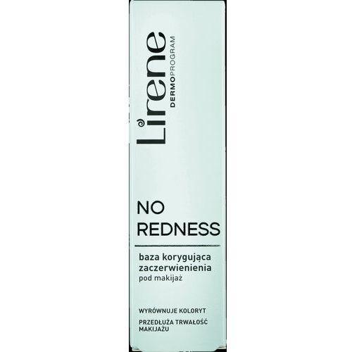 LIRENE 30ml No redness Baza korygująca na zaczerwienienia pod makijaż