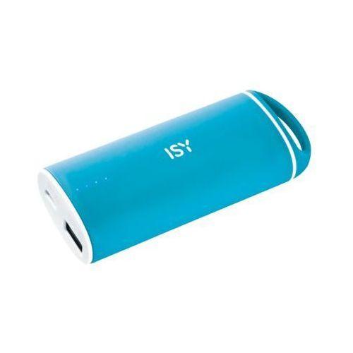 Isy Powerbank iap-2303 5200mah (4049011122826)