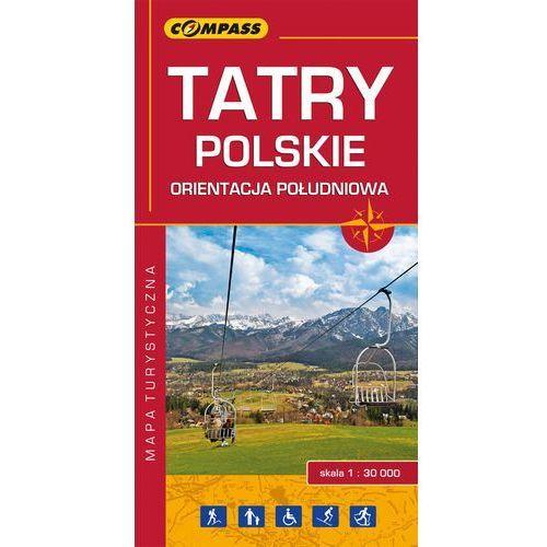 Tatry polskie – orientacja południowa (2016)