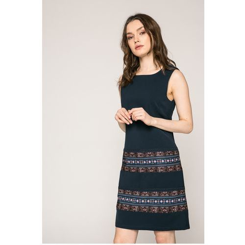 Desigual - sukienka oliveiro