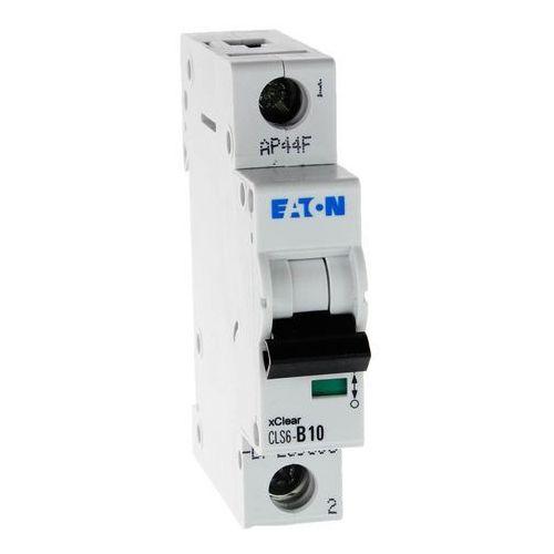 Wyłącznik nadprądowy 1P CLS6 B 10A 6kA AC 269608 Eaton Electric (9007912354383)