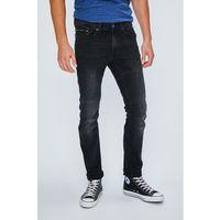 Mustang - Jeansy Biker Denim, jeans