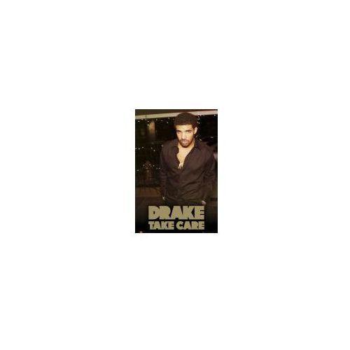 Drake Take Care - plakat (5028486177820)