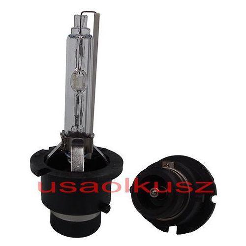 Żarnik D4S Xenon HID 35W 6000K