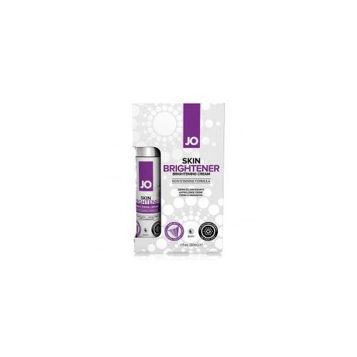 Krem rozjaśniający skórę - System JO Women Skin Brightener Cream 30 ml, SY038A