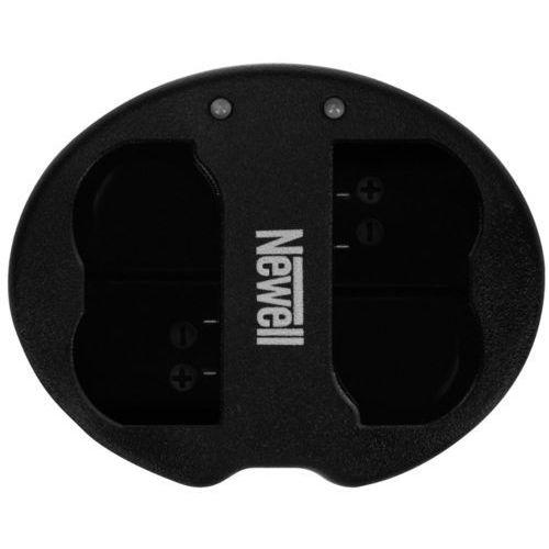 Ładowarka dl-usb-c do akumulatorów en-el15 marki Newell
