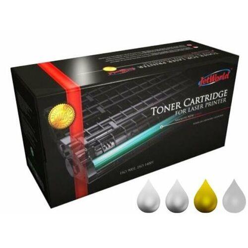 Toner yellow minolta bizhub c500 / 8050 / 5001 zamiennik tn510y / żółty / 20000 stron marki Jetworld