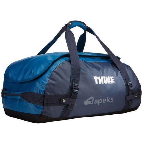 Thule Chasm 70L torba podróżna / plecak Sport Duffel M / Poseidon - Poseidon