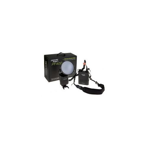 LAMPA PLENEROWA - REPORTERSKA POWER FLASH - 400