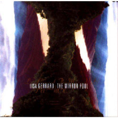 Mirror Pool, The - Gerrard, Lisa (Płyta CD)