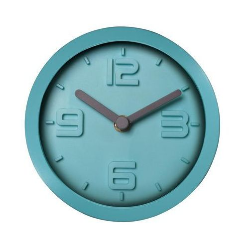 Zegar ścienny SCANDI 15,5 x 15.5 cm SPLENDID (5908262428707)