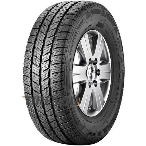 Continental VanContact Winter 175/65 R14 90 T