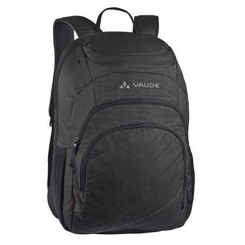 "Plecak miejski na laptop 15,6"" petros - czarny - czarny marki Vaude"