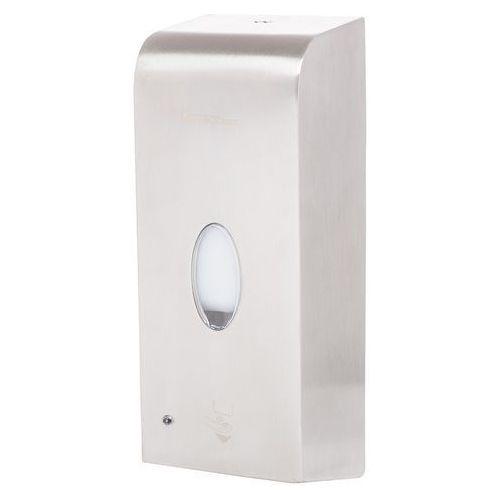 Automatyczny dozownik do mydła w płynie ze stali matowej 1l lab marki Faneco