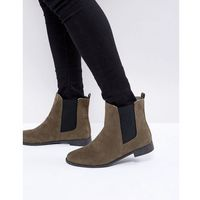 chelsea boots in brown - brown marki Brave soul