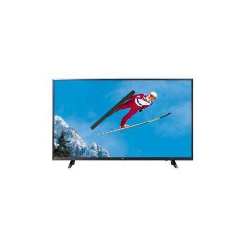TV LED LG 65UJ620