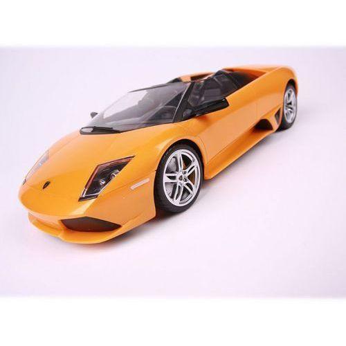 Auto Lamborghini Murcielago 8537 Licencjonowany Samochód 1:14 MJX, 8537