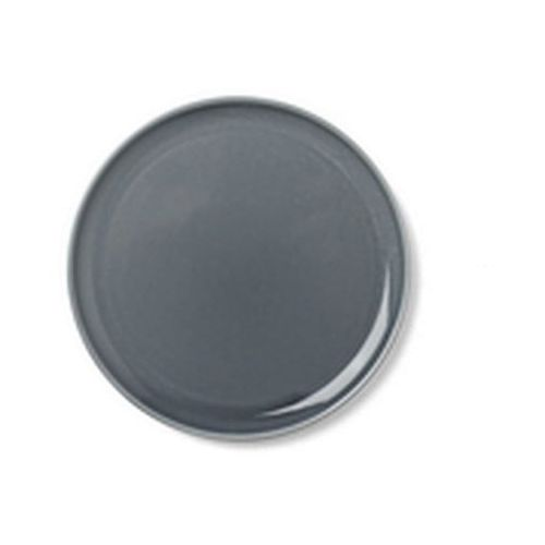 Menu - Talerz New Norm - 19 cm - ciemnoszary - ciemnoszary