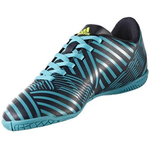 Buty nemeziz 17.4 indoor boots s82465 marki Adidas