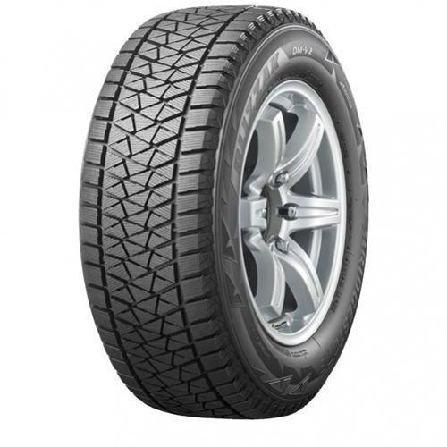 Bridgestone BLIZZAK DM-V2 255/55R18 109T XL, DOT 2018