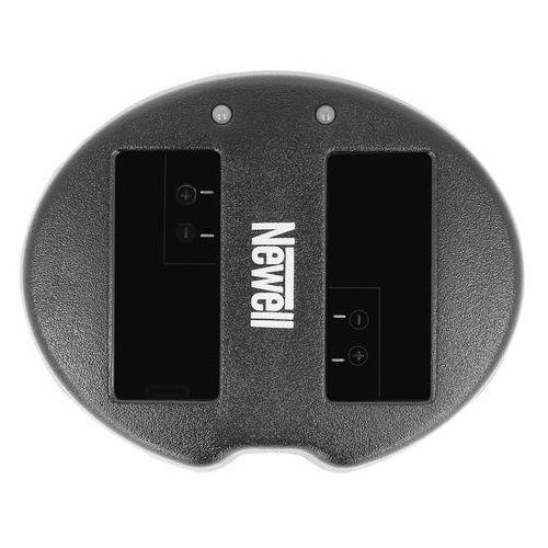 Newell Ładowarka sdc-usb do akumulatorów lp-e8 (5901891108484)