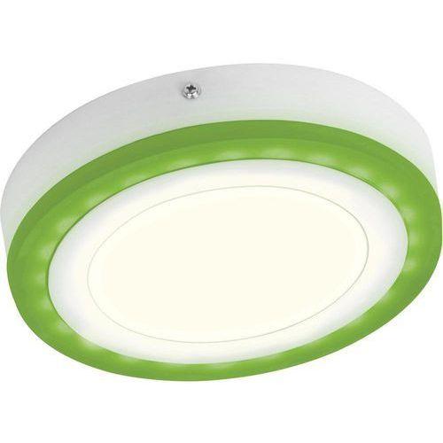 Osram Lampa sufitowa led led color white rd osram 4052899448193, led wbudowany na stałe, 19 w, 780 lm, 3000 k, (Øxw) 19.8 cmx3.8 cm, biały (4052899448186)
