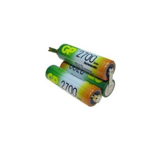 Bateria do golarki Moser 1871-0055 1871-0057 2700mAh 9.7Wh 3.6V NiMh 18710055 18710057