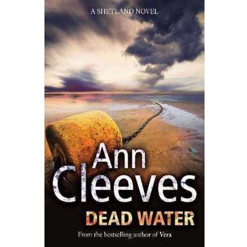 Dead Water, Cleeves, Ann