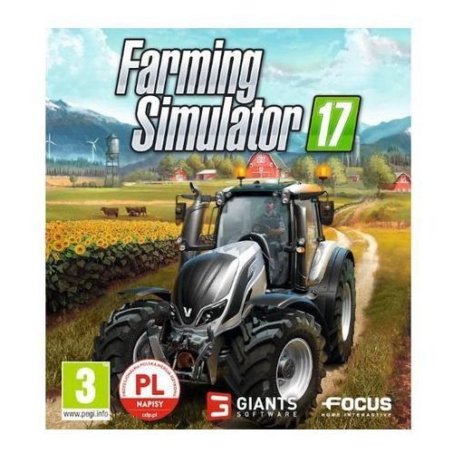 Farming Simulator 17 - season pass [kod aktywacyjny], SCEE-XX-S0029119
